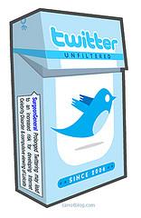 Le top 10 des relous sur twitter
