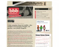 BlogDay 2008 : les 5 blogs que je choisis