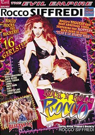 Six Sex Flicks #1 : Rock'nRoll Rocco