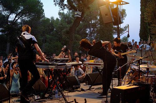 La Prog Midi Festival '09
