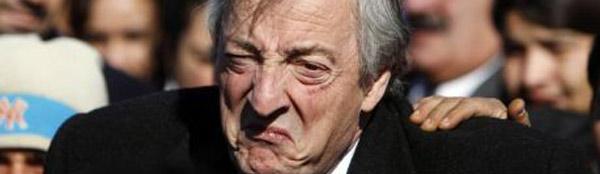 Loltoshop II : Nestor Kirchner