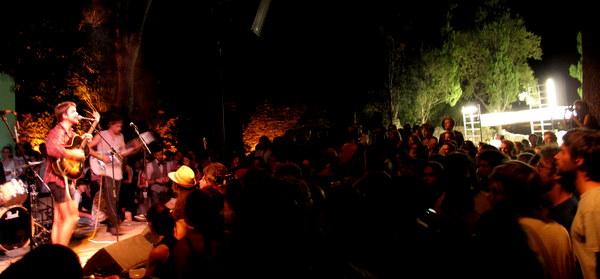 Midi Festival : Journal 2009