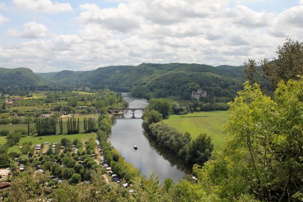 Carnet de Vacances : Carcassonne, Perigord.
